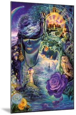 Key To Eternity by Josephine Wall