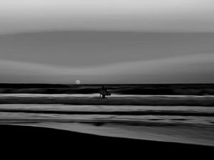 On the Way Home by Josh Adamski