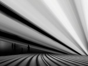 Stripes by Josh Adamski