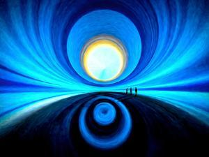 Vortex by Josh Adamski