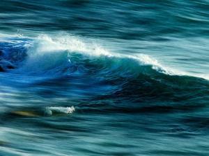 Wave by Josh Adamski