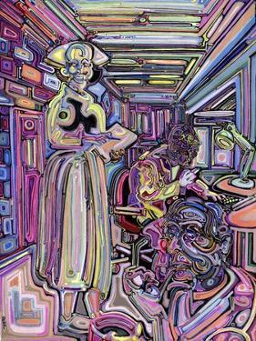 Lab by Josh Byer
