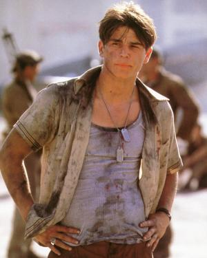 Josh Hartnett, Pearl Harbor (2001)