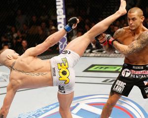 UFC 178 - Poirier v Mcgregor by Josh Hedges/Zuffa LLC