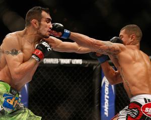 UFC 181 - Ferguson v Trujillo by Josh Hedges/Zuffa LLC