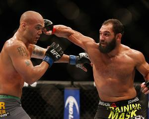 UFC 181 - Hendricks v Lawler by Josh Hedges/Zuffa LLC