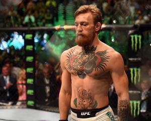 UFC 189: Mendes v Mcgregor by Josh Hedges/Zuffa LLC