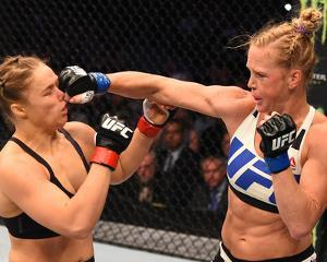 UFC 193: Rousey v Holm by Josh Hedges/Zuffa LLC