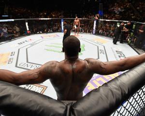 UFC 197: Jones v Saint Preux by Josh Hedges/Zuffa LLC