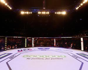 UFC Fight Night: Matthews v Rocha by Josh Hedges/Zuffa LLC