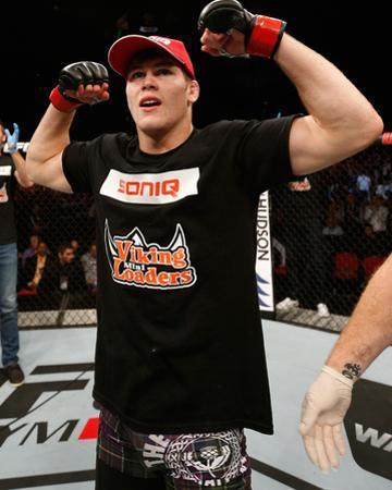 UFC Fight Night: Matthews v Rocha by Josh Hedges/Zuffa LLC