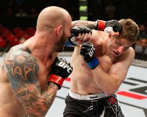 UFC Fight Night: Zachrich v Kelly by Josh Hedges/Zuffa LLC