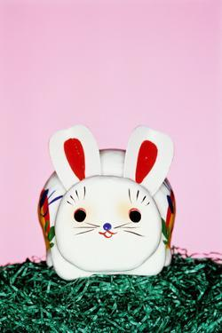Easter Bunny by Josh Westrich