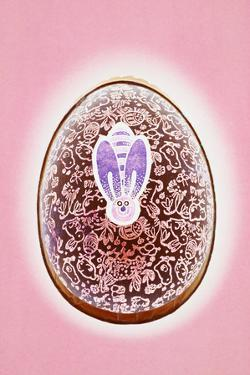 Easter Egg by Josh Westrich