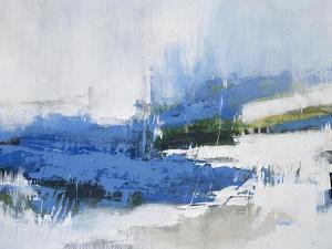 Across the Block XIV by Joshua Schicker