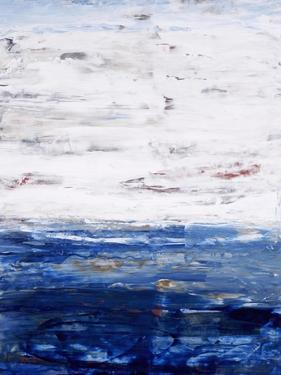 Across the Sea I by Joshua Schicker