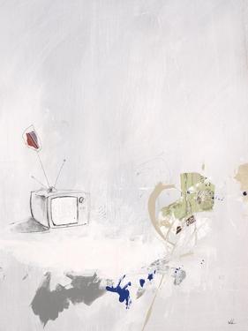 Across the Street II by Joshua Schicker