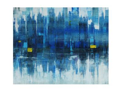 City Keep (Rescan) by Joshua Schicker