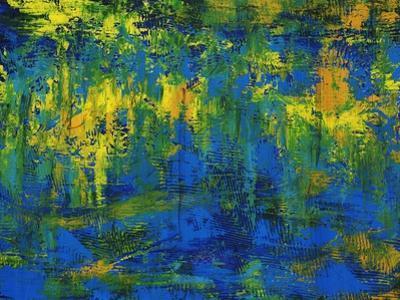 Conflate II by Joshua Schicker