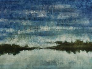 Cynosure Blues by Joshua Schicker