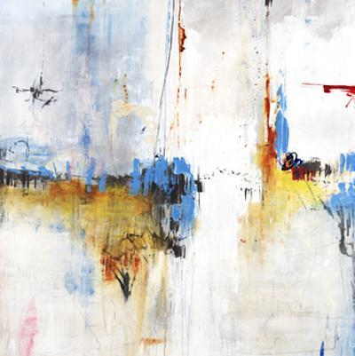Demure Dance by Joshua Schicker
