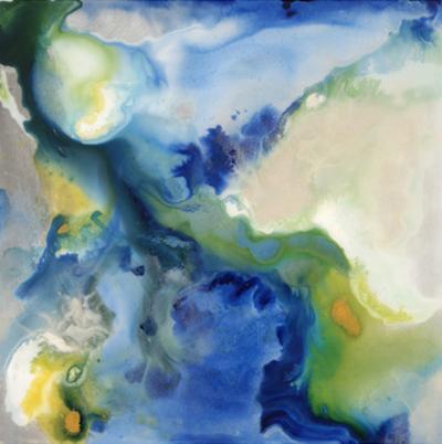 Flint I by Joshua Schicker