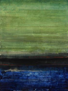 Happy Outlook III by Joshua Schicker