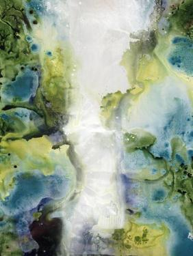 Hushed II by Joshua Schicker