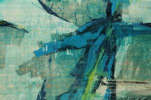 New Day by Joshua Schicker