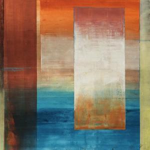Outback III by Joshua Schicker