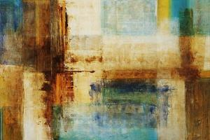 Recumbant by Joshua Schicker