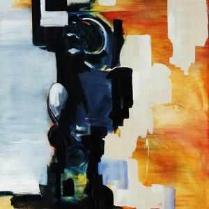 Sentinel Prime by Joshua Schicker