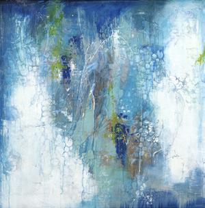 Shifting Tide by Joshua Schicker