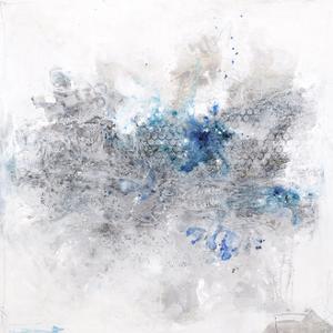 Spector In Blue by Joshua Schicker
