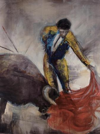The Matador by Joshua Schicker