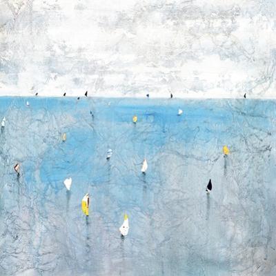 Windward Way II by Joshua Schicker