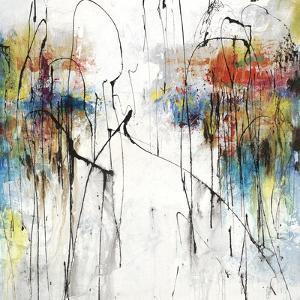 Wondering Light by Joshua Schicker
