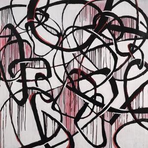 Yarn Array by Joshua Schicker