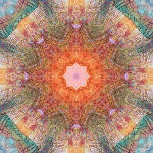 Kaleidoscope Pattern by josunshine