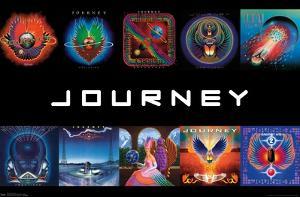 Journey - Albums