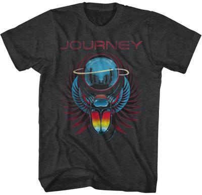 Journey- Beetle Planet