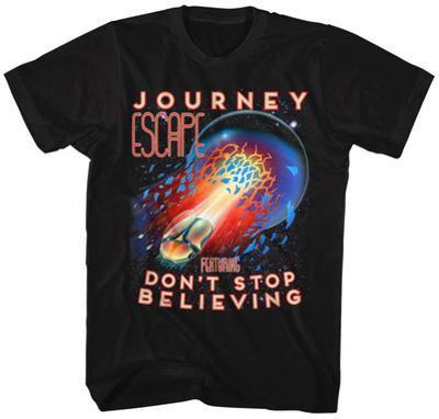 Journey- Believe In Escape