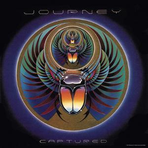 Journey - Captured, 1981