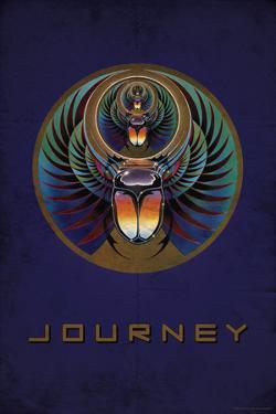 Journey - Captured