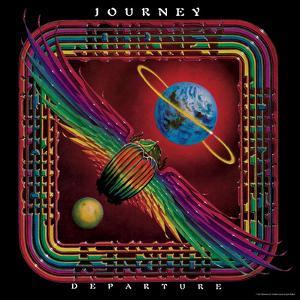 Journey - Departure, 1980