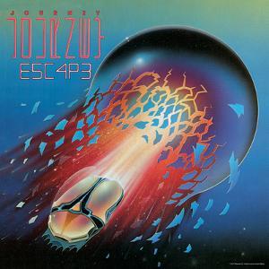 Journey - Escape, 1981
