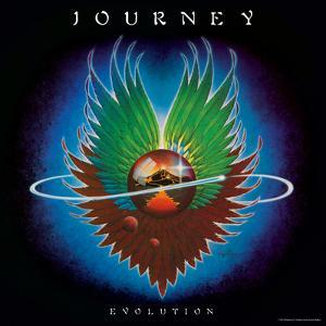 Journey - Evolution, 1979