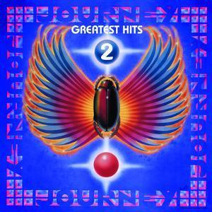 Journey - Greatest Hits 2, 2011