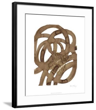 Journey III-Steve McKenzie-Framed Limited Edition