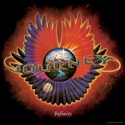 Journey - Infinity, 1978